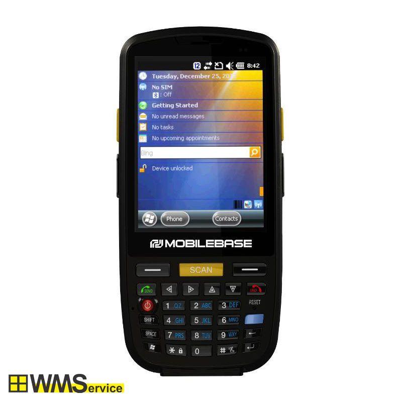 Терминал Mobilebase DS3
