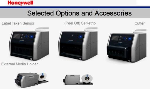 Принтеры PD43