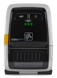 Принтер Zebra Q110