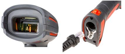 Сканер Granit 1280i