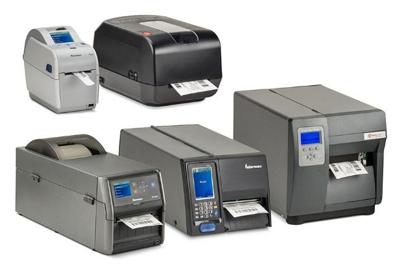 Принтеры с эмулятором ZSim II