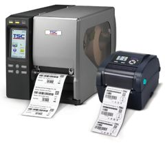 Принтеры TSC